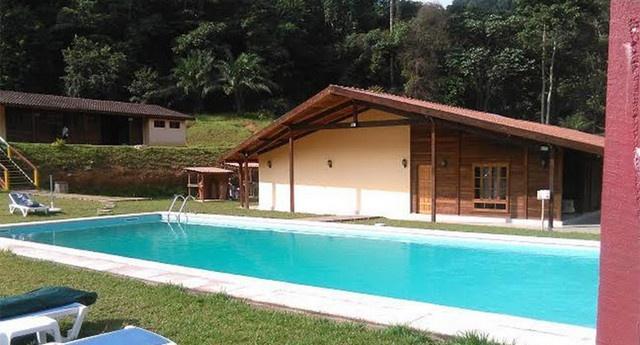 Cabinda quer empresários para gerir resort