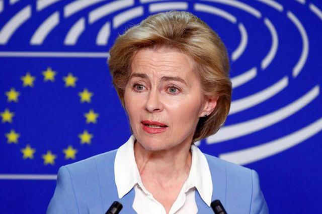 Comissão Europeia cria fundo de 25 mil milhões de euros