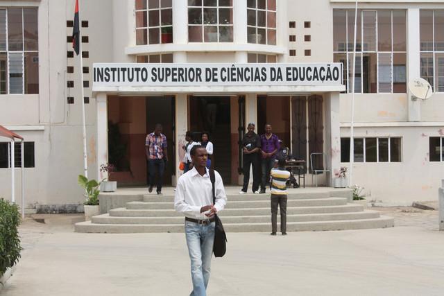 ISCED abre mestrado em Língua Portuguesa