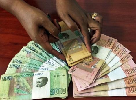 IVA reembolsa 2,6 mil milhões de kwanzas