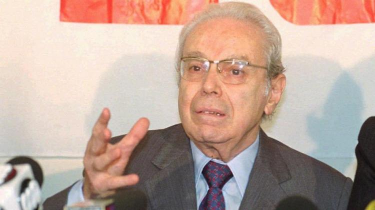 Morreu antigo secretário-geral da ONU