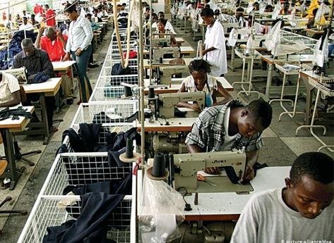 Privatizações de fábricas têxteis vão à consulta pública