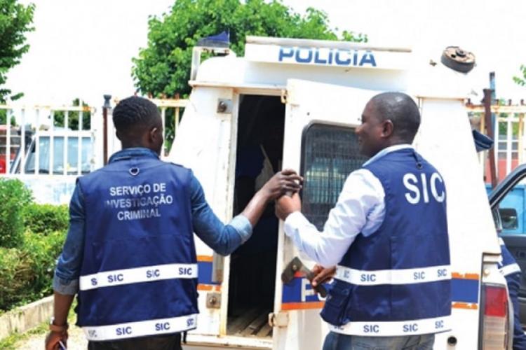 SIC detém padre por suposta venda ilegal de residências