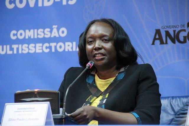 Angola regista 25 casos do novo coronavírus