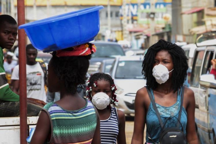 Angola regista mais dois casos de covid-19