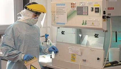 Cabo Verde registou 45 novos casos positivos de coronavírus
