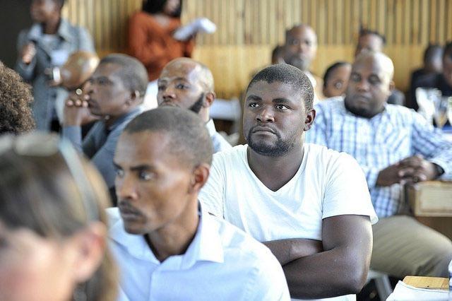 Cerca de 20 milhões de empregos em África ameaçados