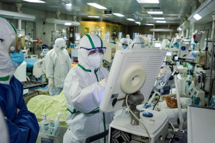 UA estima que vários países ultrapassem 10 mil infecções