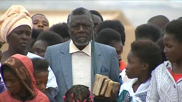 Morreu pai da família mais numerosa de Angola