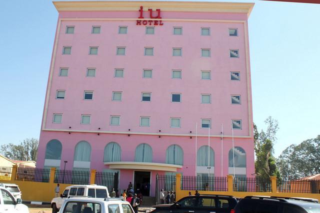 Namibe disponibiliza três hotéis para quarentena