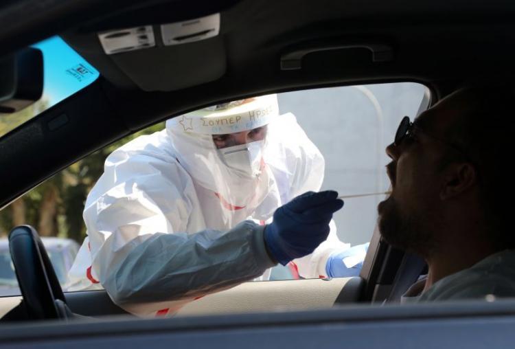 Pandemia já causou mais de 120 mil mortos em todo mundo