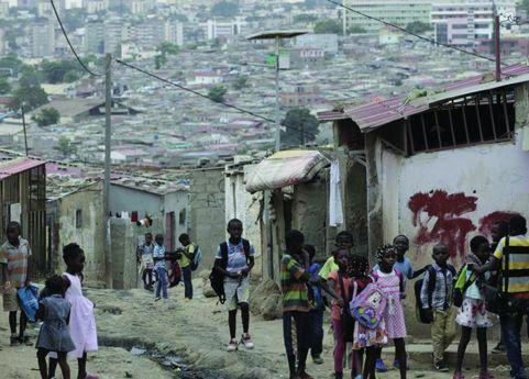 Pobreza extrema pode atingir 62 milhões de crianças
