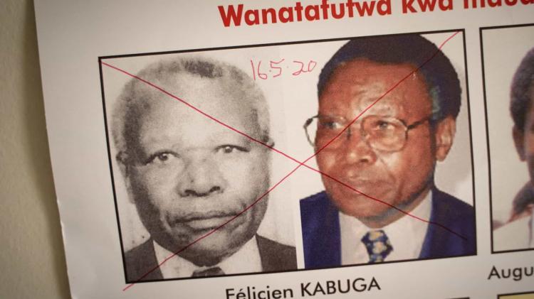Suposto financiador do genocídio do Ruanda quer julgamento em França
