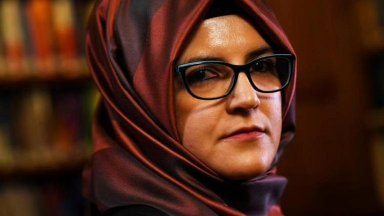 Noiva de Jamal Kashoggi diz que não pode haver perdão para assassinos