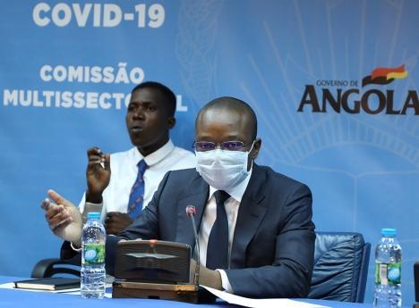 Adão de Almeida esclarece regras do novo estado de emergência