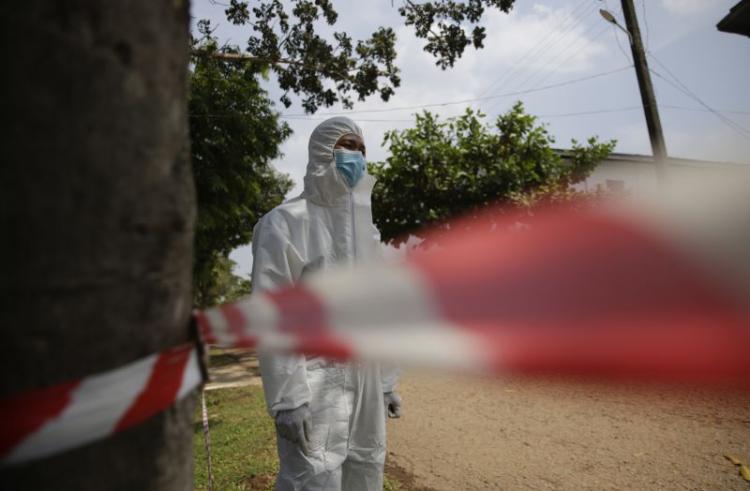 África regista mais de dois mil mortos