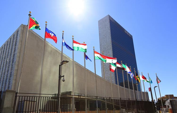 Angola acolhe centro de informação da ONU
