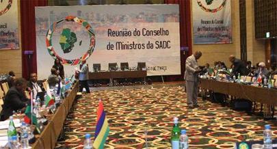 Conselho de Ministros da SADC avalia impacto da covid-19