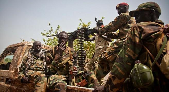 Conselho de Segurança prolonga embargo de armas ao Sudão do Sul