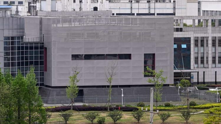 Wuhan nega responsabilidade sobre pandemia