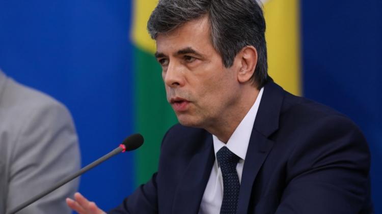 Ex-ministro da saúde declina convite para conselheiro do Ministério