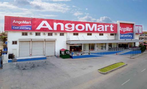 Falta de clientes leva ao encerramento da AngoMart