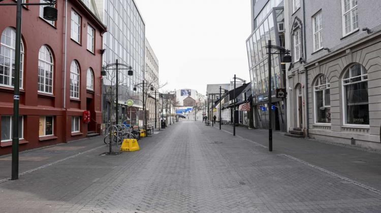 Islândia reabre universidades