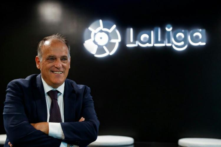 Liga espanhola quer iniciar época de 2020/21 a 12 de Setembro