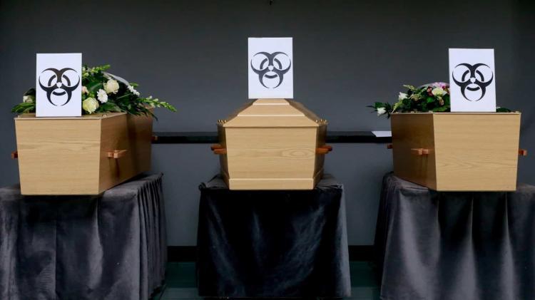 Mais de 355 mil mortos e 5,7 milhões de infectados em todo o mundo