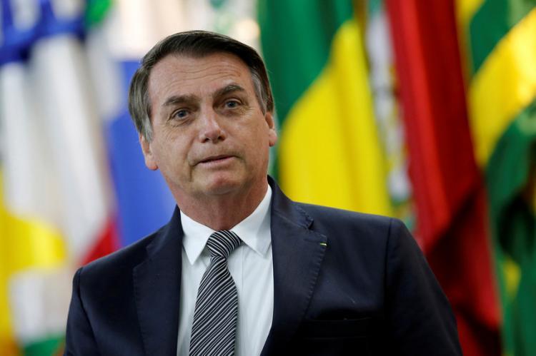 """Ministério da Saúde do Brasil """"é a favor do regresso do futebol"""""""