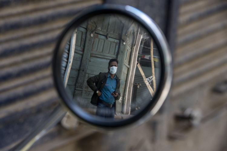 Vírus já causou 339.758 mortos em todo o mundo