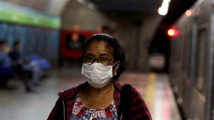 Vírus já matou 362.028 pessoas e infectou mais de 5,8 milhões