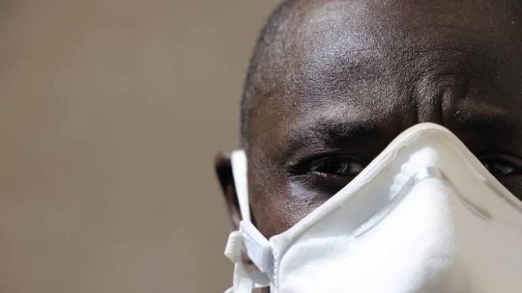 África regista mais de 216 mil casos