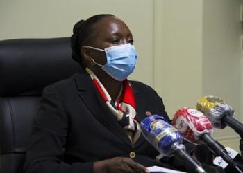 Angola com 11 novos casos e mais um óbito