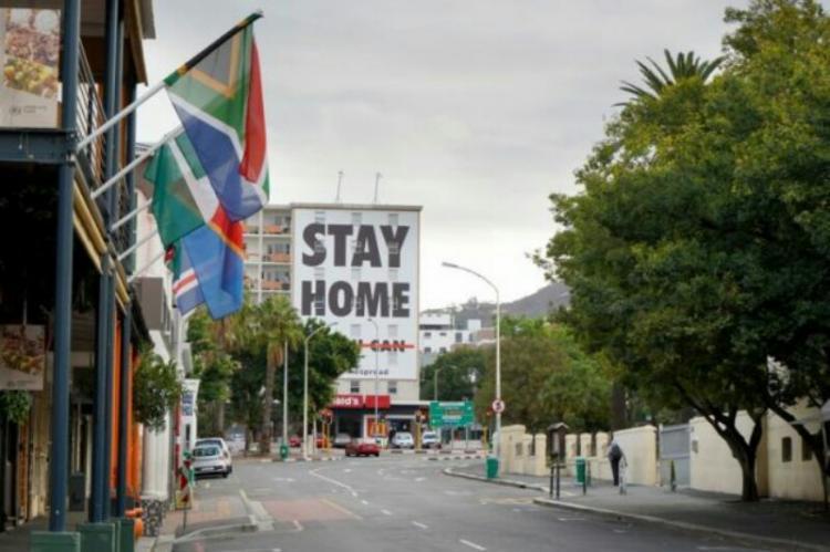 Angolanos na África do Sul solicitam repatriamento