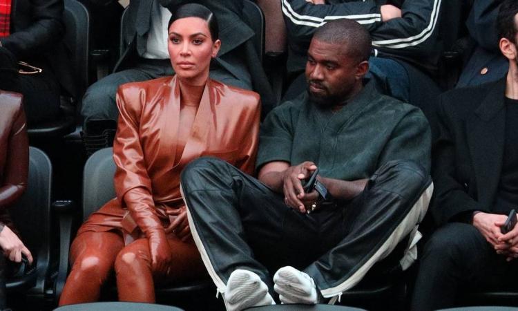 Casamento de Kim Kardashian e Kanye West prestes a acabar