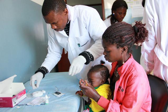 Casos de malária aumentam no Huambo