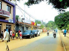 Detidos ex-funcionários do governo do Bengo