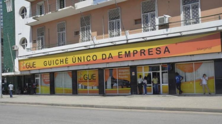 Guiché e Balcão do Empreendedor fundidos