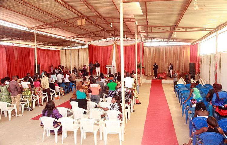 Igrejas em Luanda e no Kwanza-Norte vão continuar encerradas
