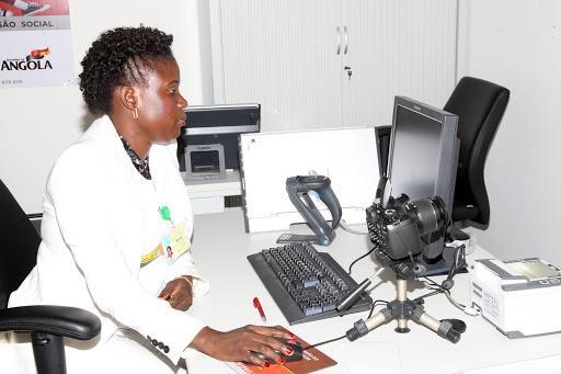 Inaugurados novos postos de emissão de B.I e registo civil