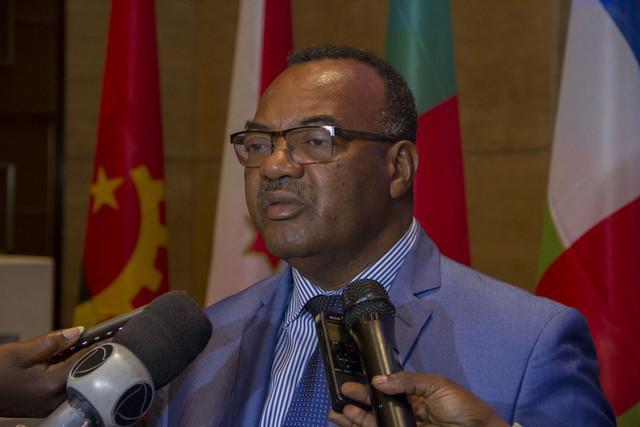 João Lourenço nomeia embaixador na Bélgica