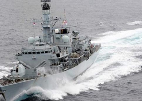 Mais de 40 tripulantes sequestrados este ano