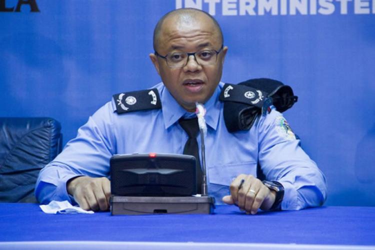 Polícia regista mais de 30 mortes de efectivos vítimas de disparos