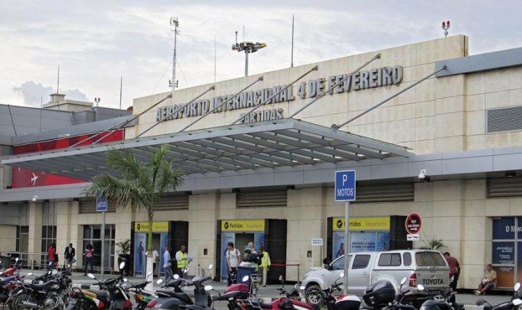 Viagens para o estrangeiro começam no final do mês