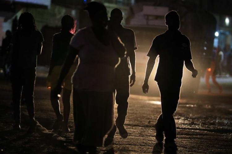 Angola forma técnicos contra tráfico de seres humanos