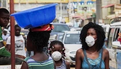 Angola regista mais 33 casos e dois óbitos