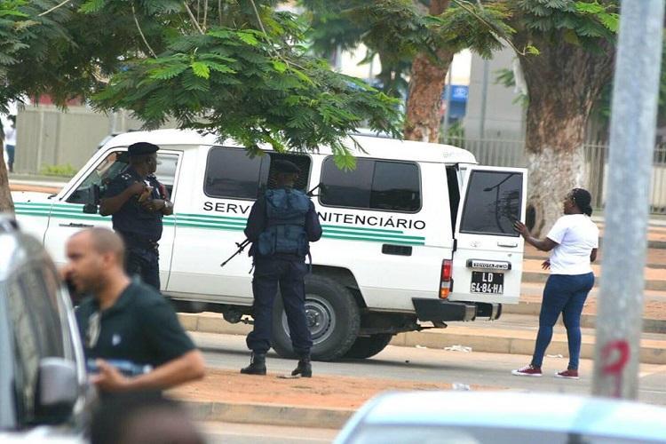 Antigo director do gabinete do governador do Kwanza-Sul detido