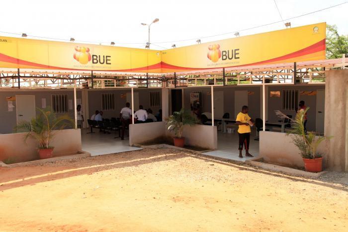 BUE constitui mais de 700 empresas no Huambo