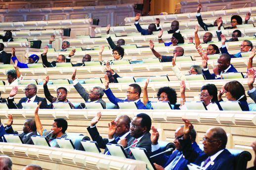 Código de Processo Penal vai à votação final